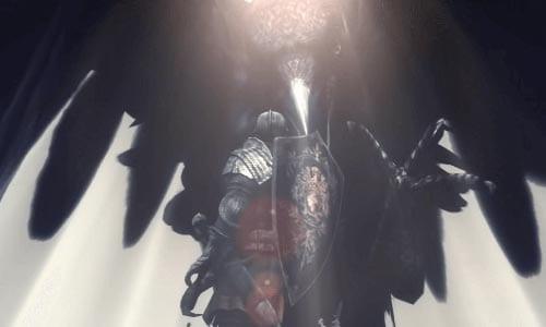 dark souls 1 fantasy rpg