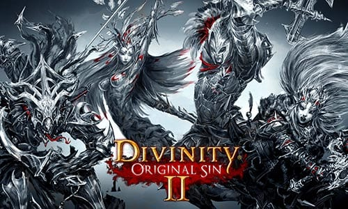 divinity original sin 2 fantasy rpg