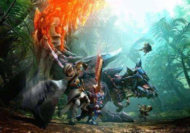 Monster Hunter Generation - top fantasy RPGS