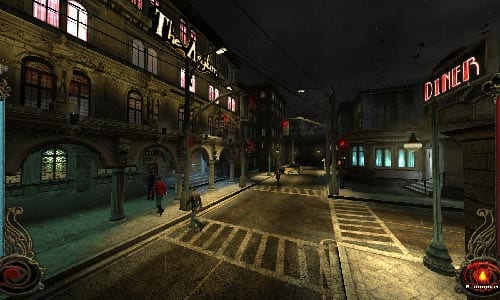 vampire the masquerade bloodlines fantasy rpg
