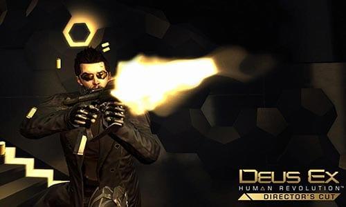 deus ex human revolution official promo
