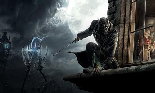 dishonored promo image