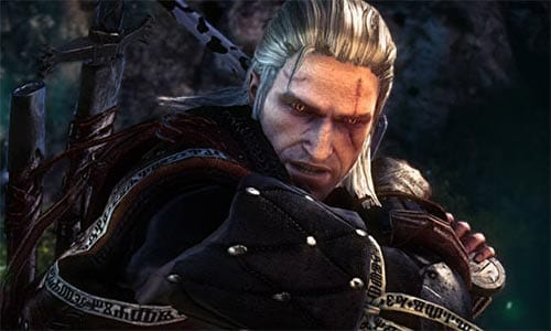 witcher 2 fantasy rpg