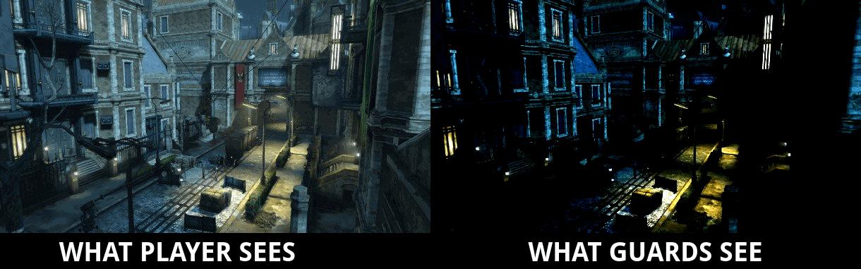 6. video game logic- enemies in stealth games