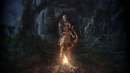 Dark Souls - Developed by FromSoftware - Games that Will Make you Cry