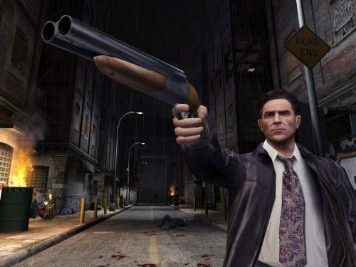 Max Payne - Remedy Entertainment