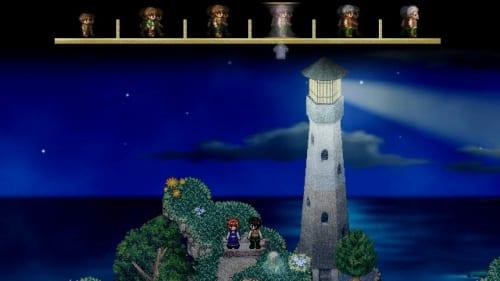 To The Moon - Freebird Games - saddest video games