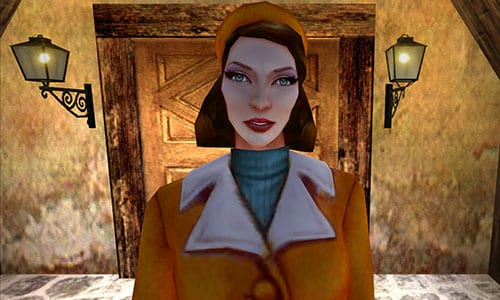 best female video game characters Cate Archer No One Lives Forever