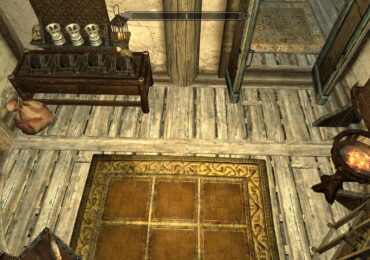 A Guide To Becoming a Homeowner… In Skyrim | Unleash the Gamer