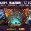 UnleasTheGamer to Sponsor SSIG Magnumutz Cup