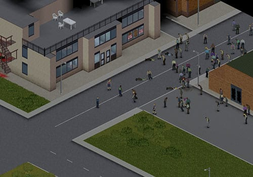 project zomboid post apocalyptic