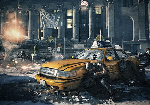 the division post apocalyptic