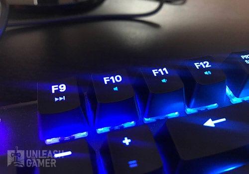 steelseries apex tkl keyboard