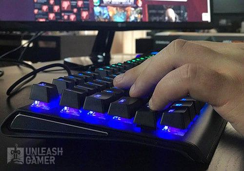 keyboard m750 tkl