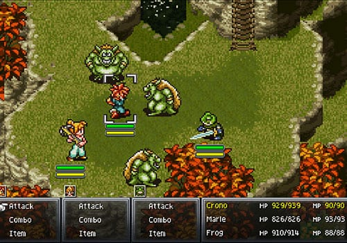 chrono trigger best jrpgs screenshot