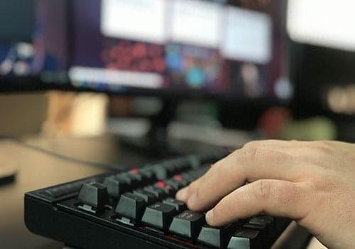 keyboard corsair k63