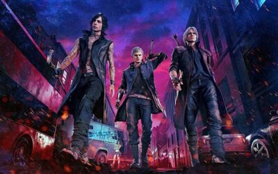 """Free Devil May Cry 5 Game Mode """"Bloody Palace"""" Releases on April 1, 2019"""