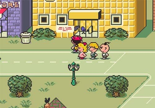 earthbound best jrpgs screenshot