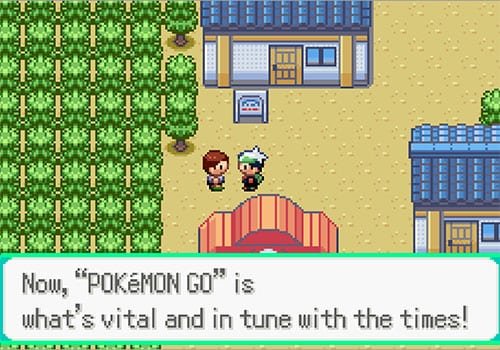 pokemon emerald best jrpgs screenshot
