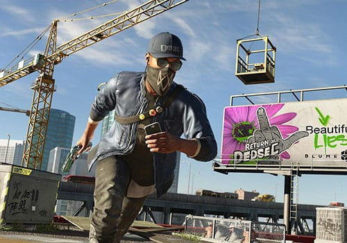 watch dogs 2 ubisoft montreal