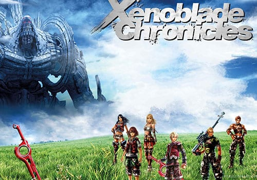 xenoblade chronicles best jrpgs promo picture