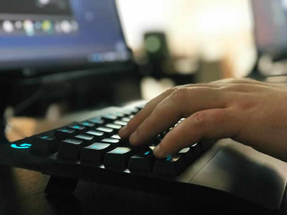 Logitech G213 Gaming Keyboard review