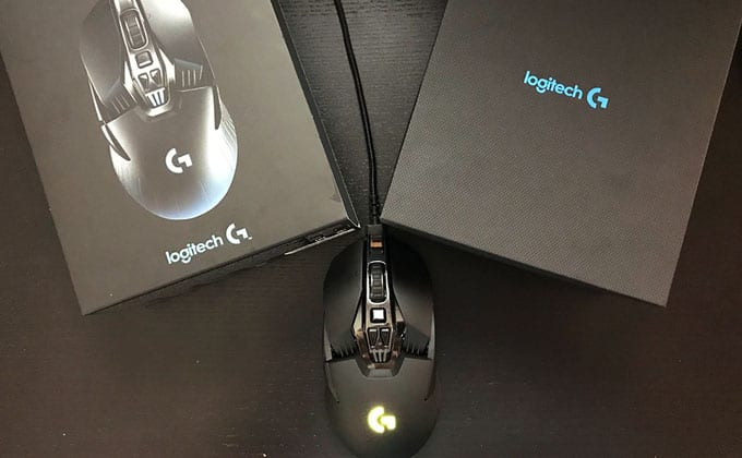 We Purchased and Tested the Best Gaming Mice in 2019