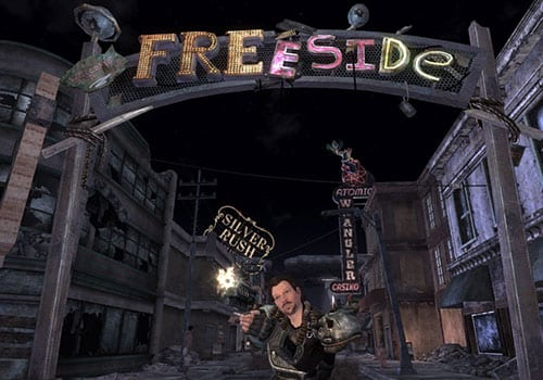 fallout new vegas freeside
