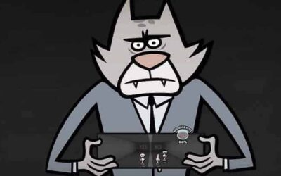 The Stupid Genius of Jackbox Games
