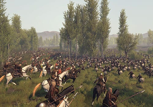 mount and blade II bannerlord photo