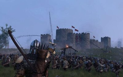 PVP Demo and Single Player Beta Announced for Mount and Blade II Bannerlord
