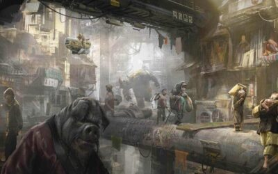 Beyond Good and Evil 2 Won't Be At E3 2019