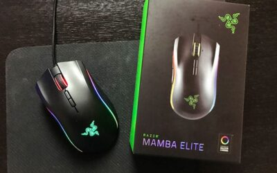 Razer Mamba Elite Review