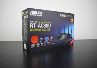 asus rt ac88u best gaming routers