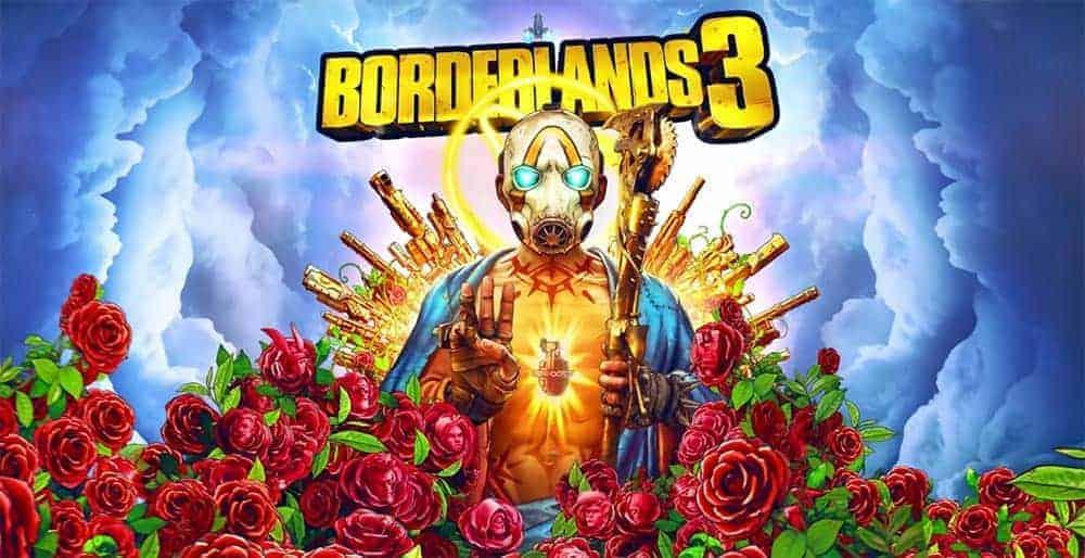 borderlands 3 promo