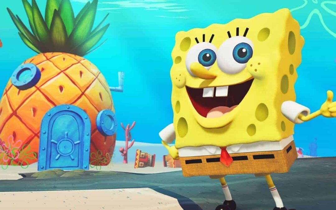 SpongeBob SquarePants: Battle for Bikini Bottom Is Getting Remade