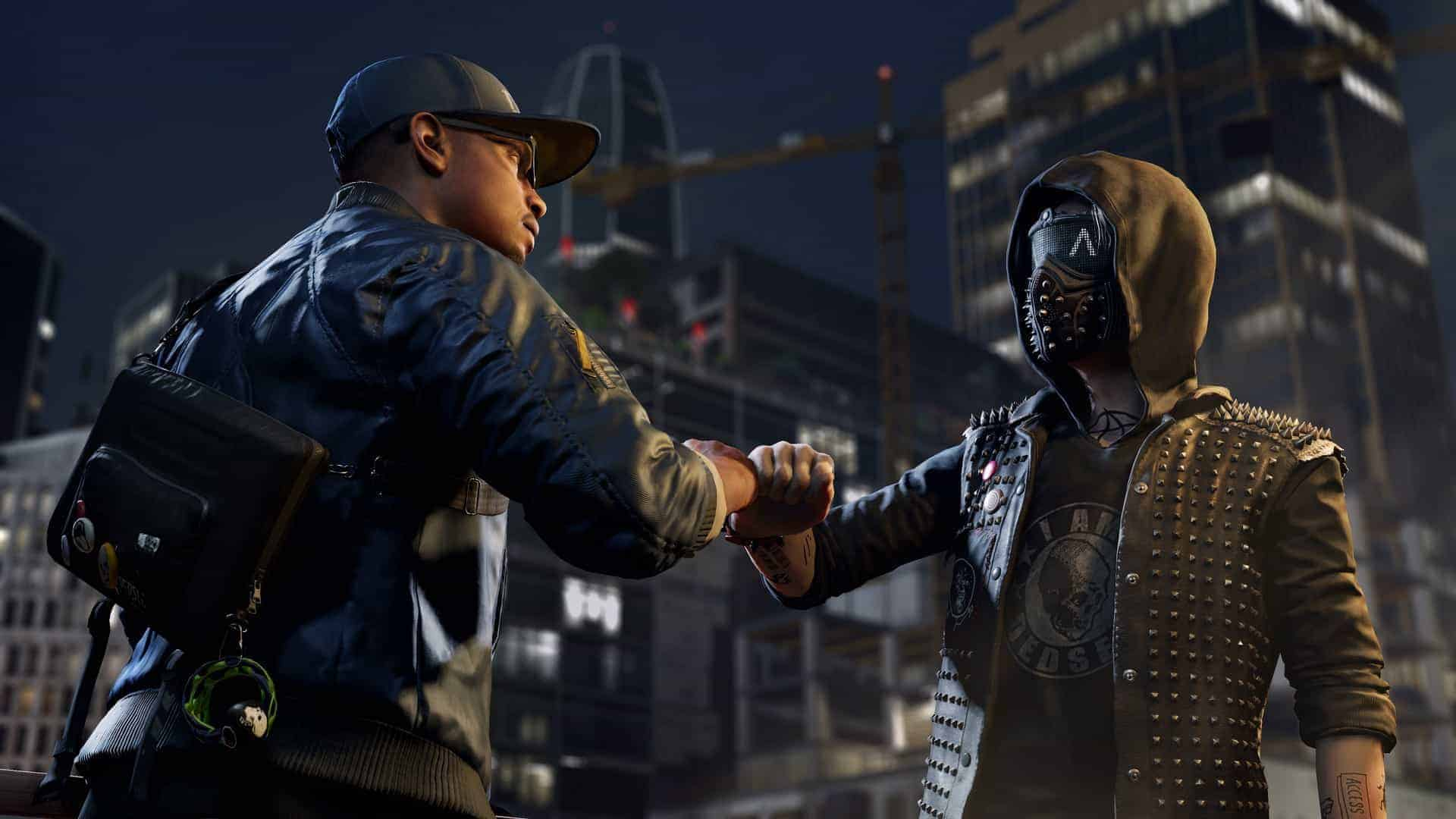 watch dogs 2 best hacking games