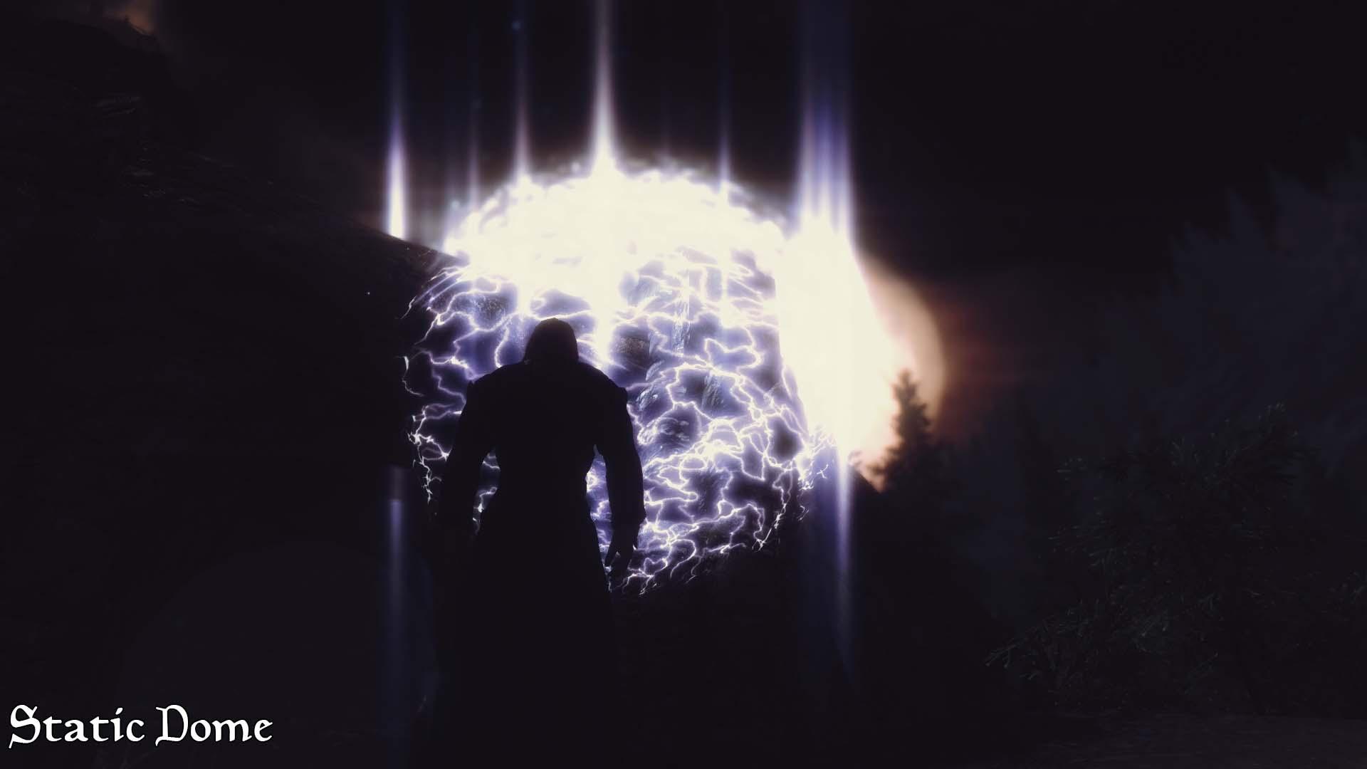 Apocalypse Magic of Skyrim best skyrim mods