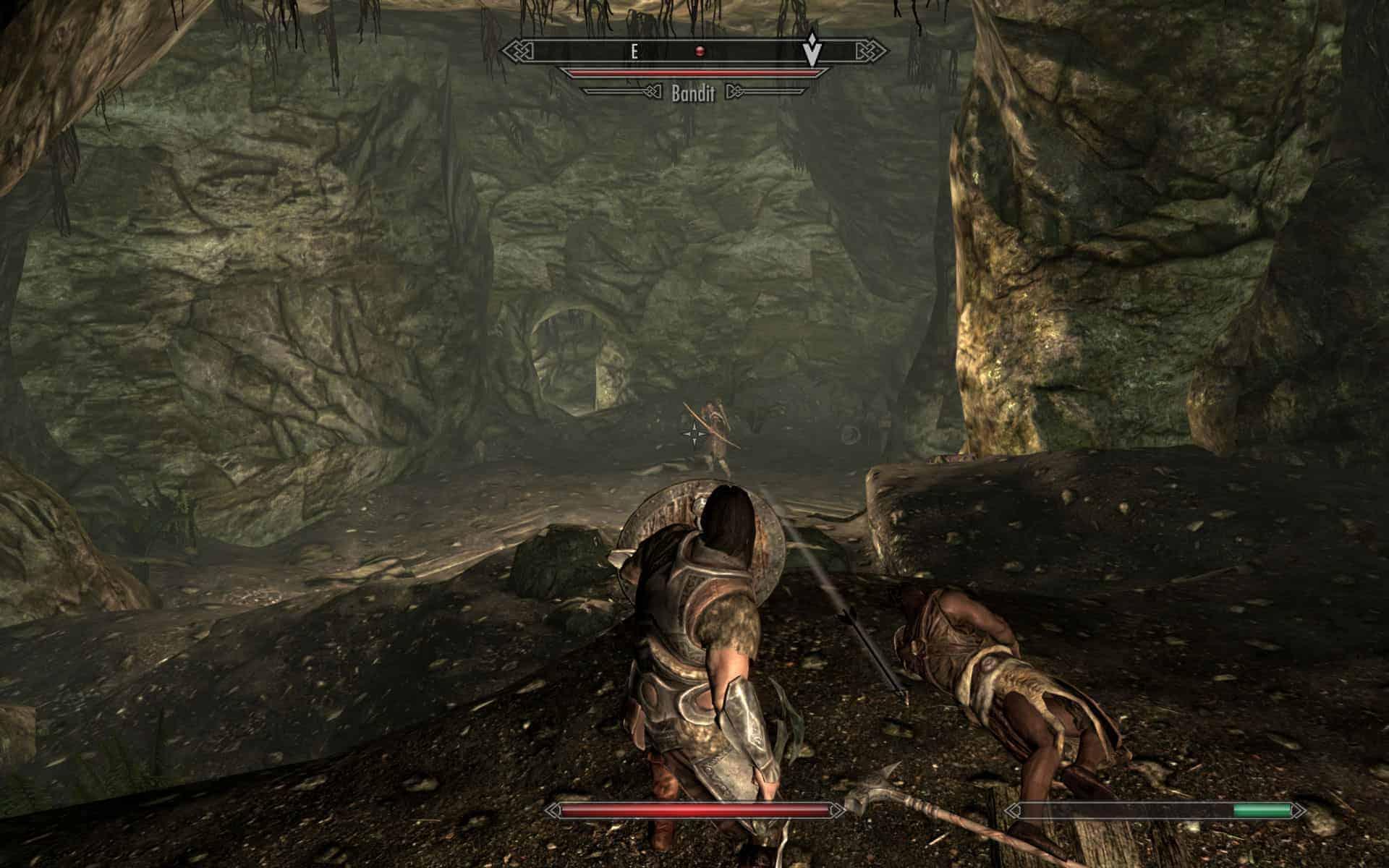 Duel combat realism best skyrim mods