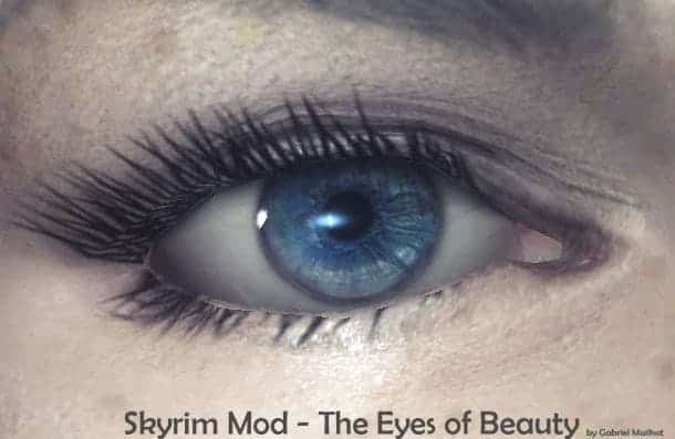 Eyes of Beauty best skyrim mods