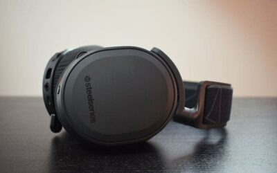 SteelSeries Arctis 7 Review (Pro Headset)