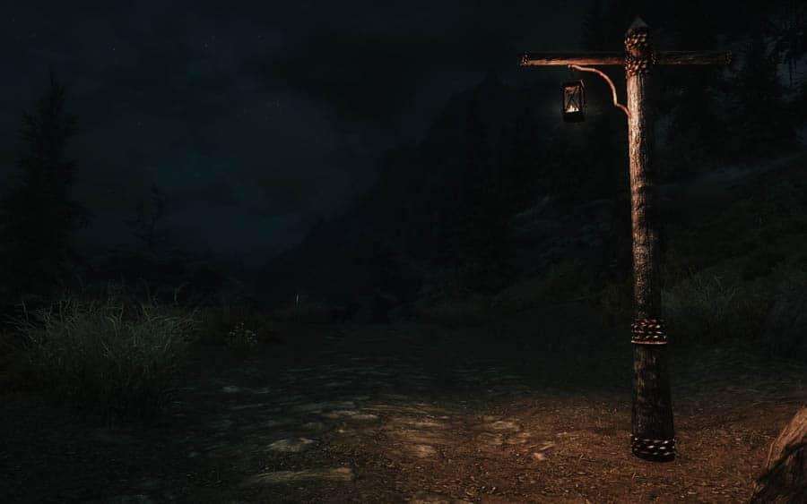 Lanterns of Skyrim best skyrim mods