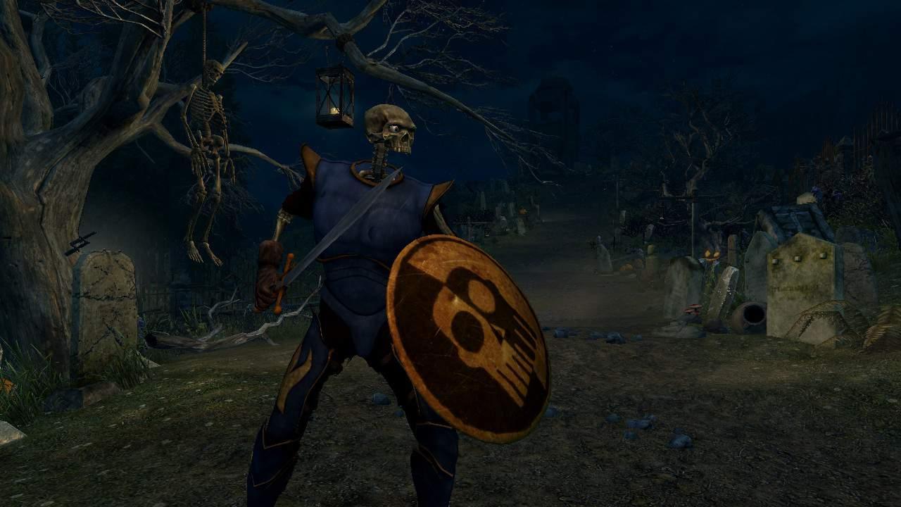 MediEvil Hero of Gallowmere best skyrim mods