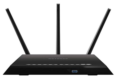 NETGEAR NIGHTHAWK AC1900 best gaming routers