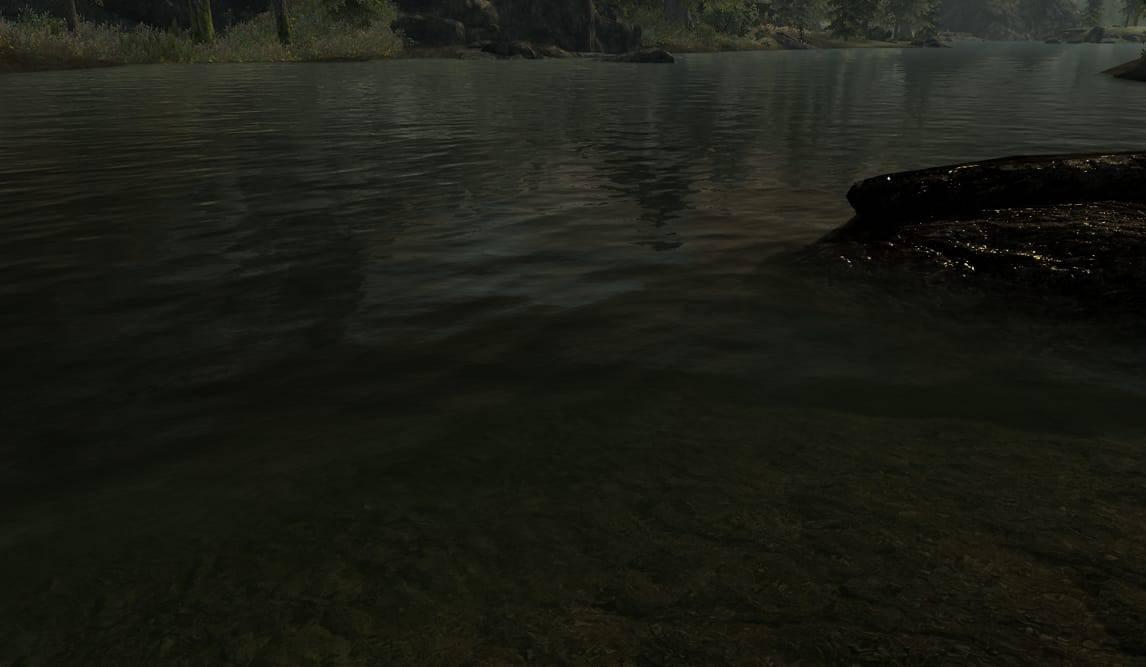 Pure Waters best skyrim mods