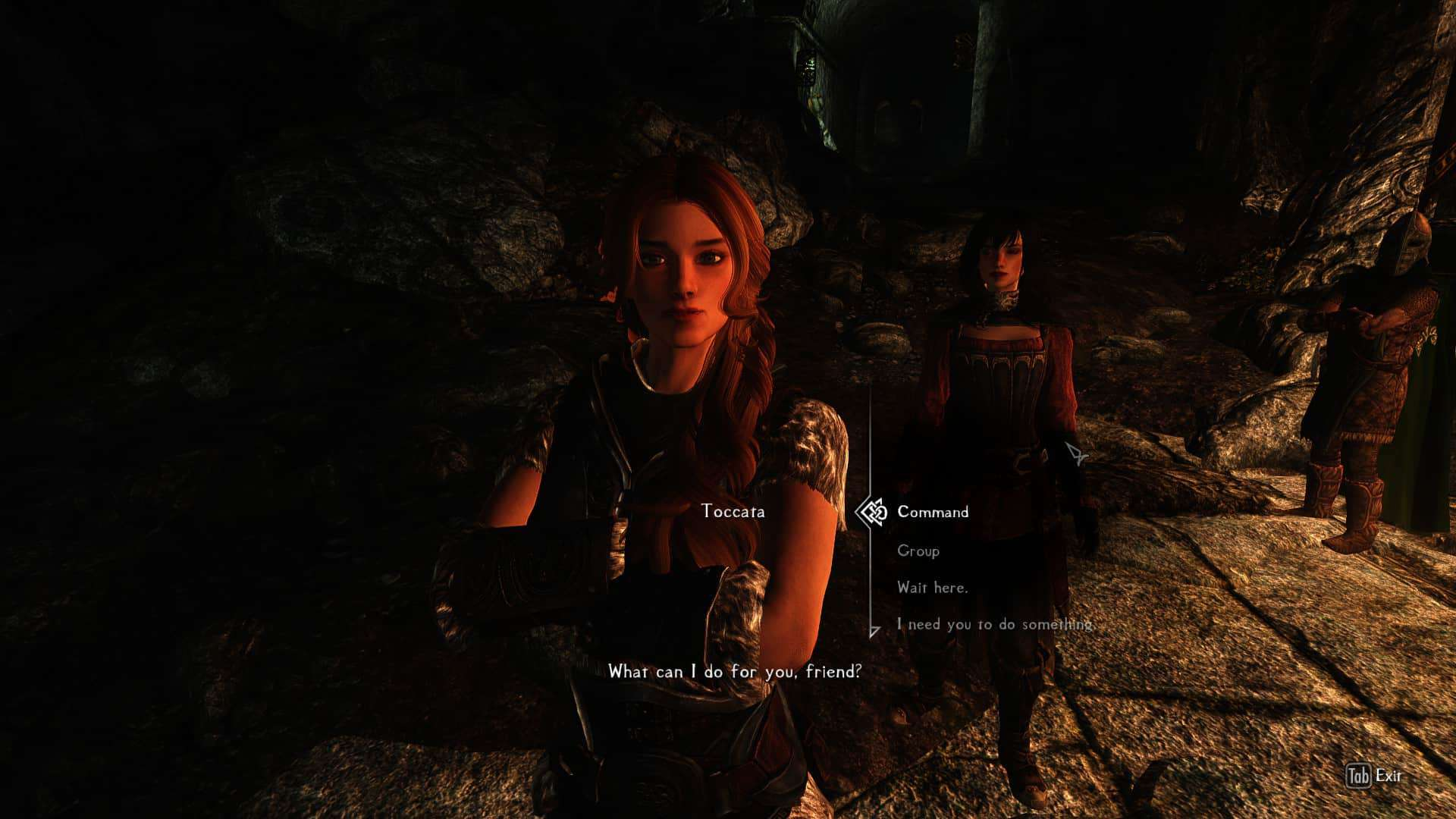 Relationship Dialogue Overhaul best skyrim mods