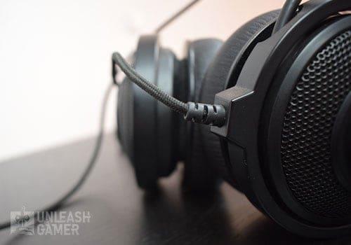 Razer Kraken 7.1 Chroma Headset Review