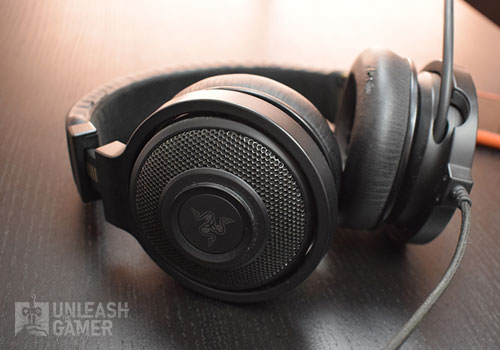 Razer Kraken 7.1 Chroma Headset Review