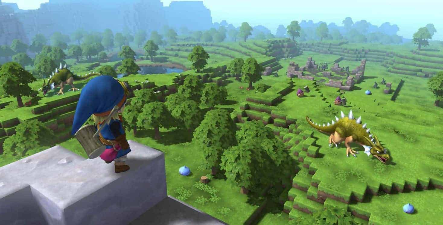 dragon quest builders best switch rpgs