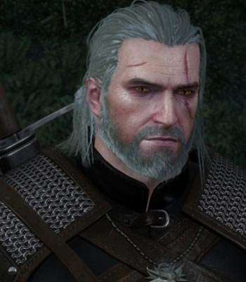 Netflix S Witcher Vs The Games Vs The Books